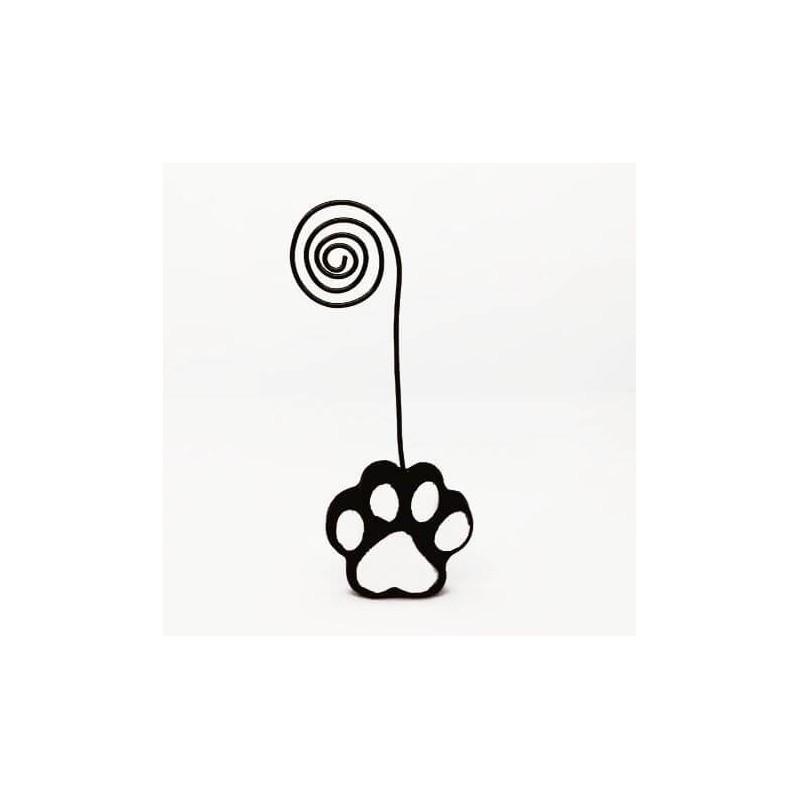 Porte-photos patte de chat, Tribu de chats
