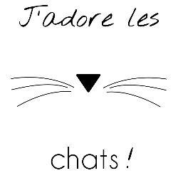 Tribu de chats boutique en ligne pour fans de chats qui osent dire jadore les chats